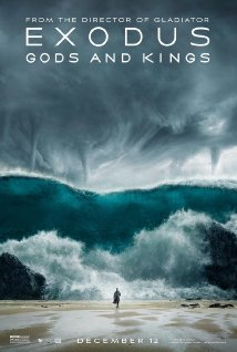 Exodus Gods and Kings (2014) (BluRay)