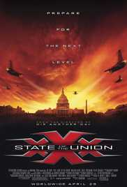 xXx - State Of The Union (2005) (BluRay) - xXx All Series