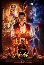 Aladdin (2019) (BluRay)