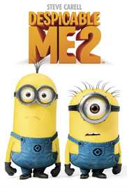 Despicable Me 2 (2013) (BRRip) - Despicable Me All Series