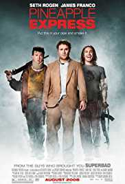 Pineapple Express (2008) (BluRay)