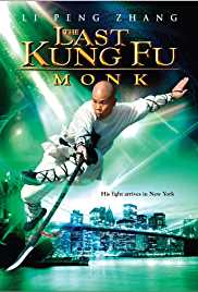 Last Kung Fu Monk (2010) (BluRay)