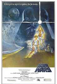 Star Wars Episode IV - A New Hope (1977) (BluRay) - Star Wars All Series