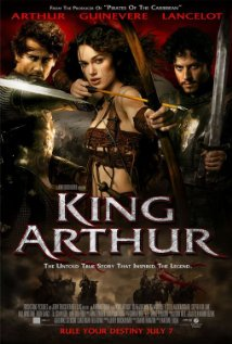 King Arthur (2004) (DVD) - Hollywood Movies Hindi Dubbed